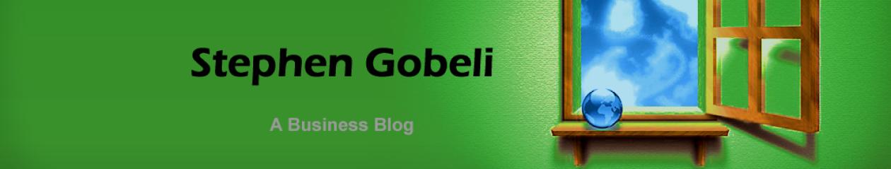 Stephen Gobeli